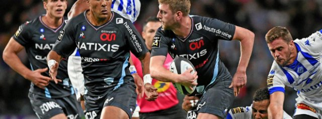 Top 5 signings of the Top 14 season