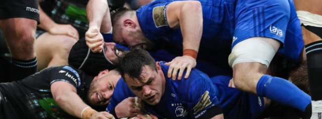 Eight Key Moments From The PRO14 Final