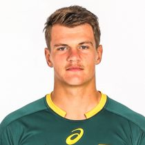 Elrigh Louw South Africa U20's