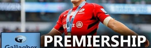 Premiership Final Extra! | An In-Depth Look At The Premiership R