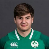 Aaron O'Sullivan rugby player