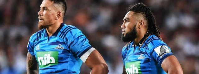 'There are going to be some personnel changes' - Leon MacDonald hints at Williams and Nonu departures