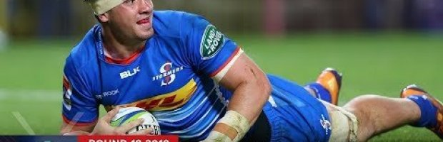 Super Rugby Highlights: Stormers v Sharks