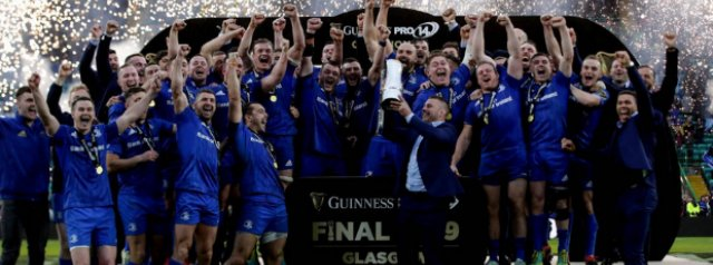 PRO14 2019/20 Conferences Confirmed