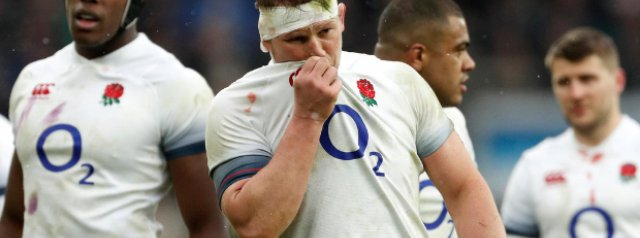 Experienced players set to miss out on Eddie Jones' squad - reports