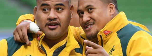 The Tongan Thor Set To Become Australia's Million Dollar Prop
