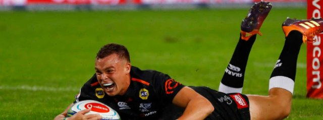 Bosch returns at fullback for quarter-final clash with the Brumbies