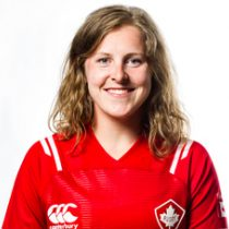 Brianna Miller rugby player