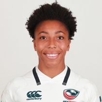Kristen Thomas rugby player