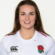 Jo Brown rugby player