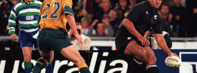 The greatest test ever played? Looking back at the 2000 Bledisloe Cup Sydney test
