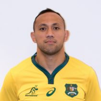 Christian Leali'ifano rugby player