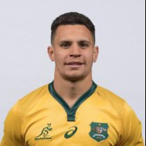 Matt Toomua rugby player