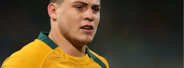 James O'Connor eligible for Wallabies as Queensland deal confirmed