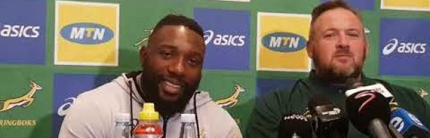Beast Mtawarira talks World Cup dreams and the Rugby Championshi