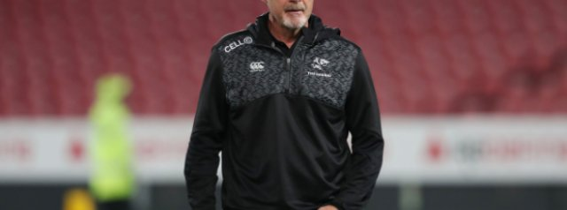 The Sharks partways with their coach and appoint a new CEO