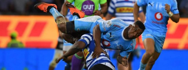 Sharks & Bulls look to bounce back in round two of the Currie Cup