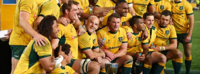 Does Rugby Championship form impact World Cup chances?
