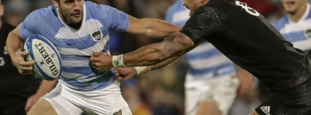 Stats & Facts: Argentina vs New Zealand