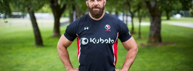 Jamie Cudmore named head coach of Canada Pacific Pride Academy