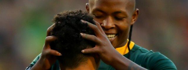 Player Ratings: Springboks v Wallabies