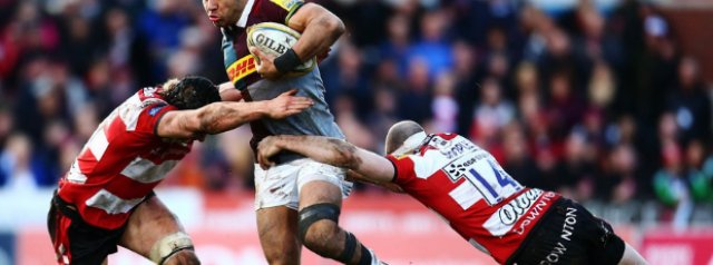 England squad update: Joe Marchant joins the squad travelling to Treviso