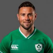 John Cooney rugby player