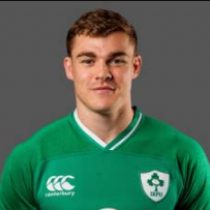 Garry Ringrose rugby player