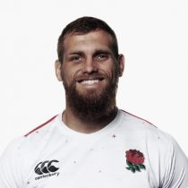 Brad Shields rugby player