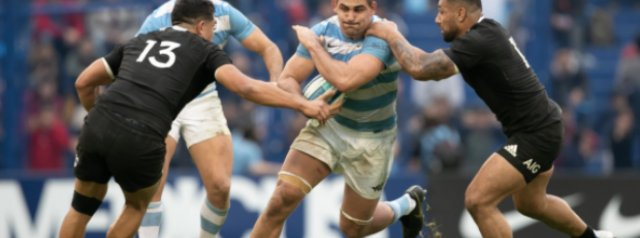 Los Pumas ring the changes for Loftus test