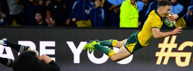 A statistical look at the Bledisloe Cup decider