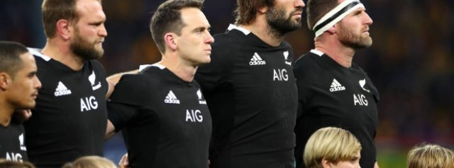 World Rankings Permutations: The All Blacks reign under threat from European trio