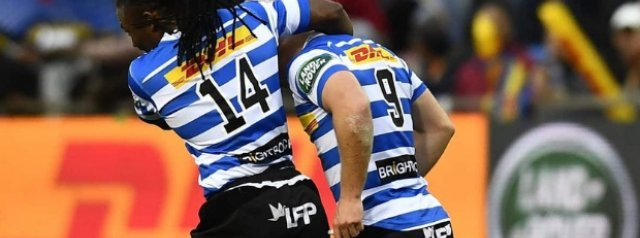 Currie Cup Round 6 Preview