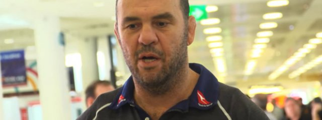 Cheika keeping RWC squad options open, with Will Skelton still in the running