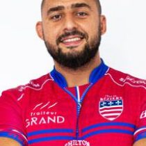 Yassine Maamry rugby player