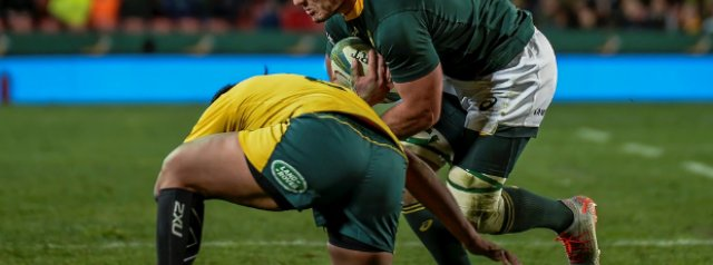 Marcell Coetzee ruled out of the Rugby World Cup
