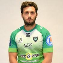 Jerome Bosviel rugby player