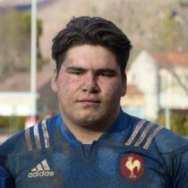 Regis Montagne rugby player