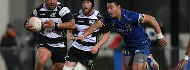 Mitre 10 Cup Round 3 Highlights: Hawke's Bay v Otago (2019)