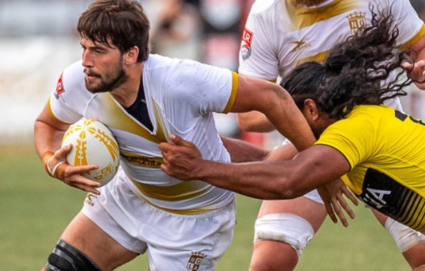 One-year extension for Ignacio Dotti with NOLA Gold