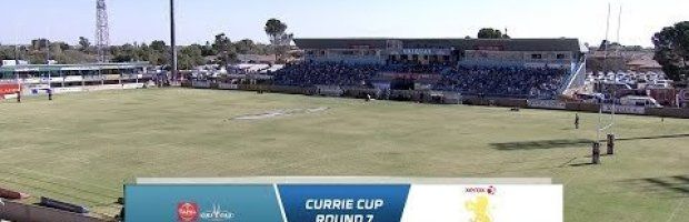 Currie Cup | Griquas vs Lions | Highlights