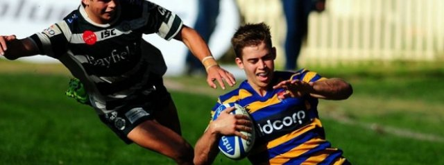 Guy Porter joins Brumbies Rugby
