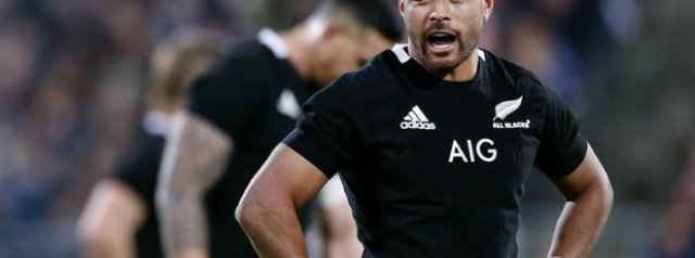 Mo'unga to be 'fully fit and available' to face South Africa