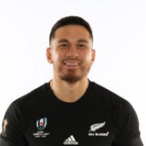 Sonny Bill Williams rugby player