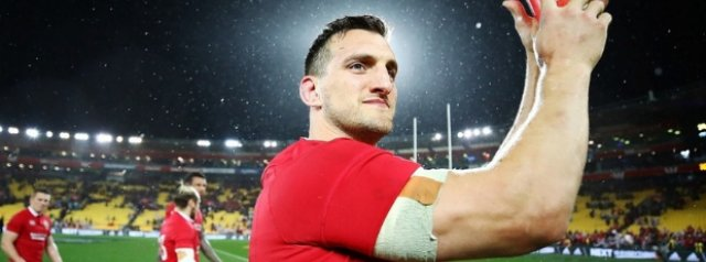 Sam Warburton reveals that he almost left the 2017 Lions tour ahead of the second test