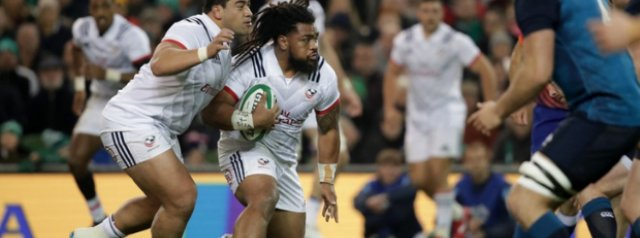 Five Tier 2 players to watch at the Rugby World Cup - Pool C