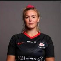 Rosie Galligan rugby player