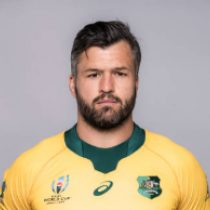 Adam Ashley-Cooper rugby player