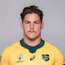 Michael Hooper rugby player