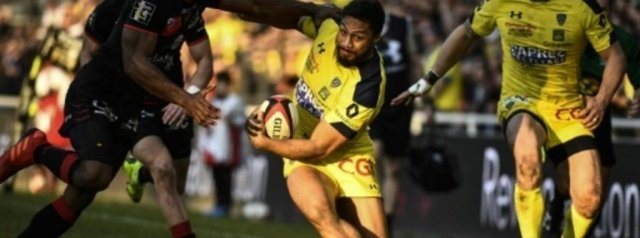 Moala butchers a certain try